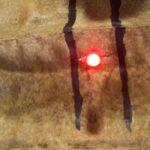 Circuite electronice scrise cu pixul