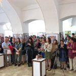 Concursul național de arte plastice Hans Hermann 2018 1