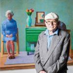 David Hockney, eternul dandy