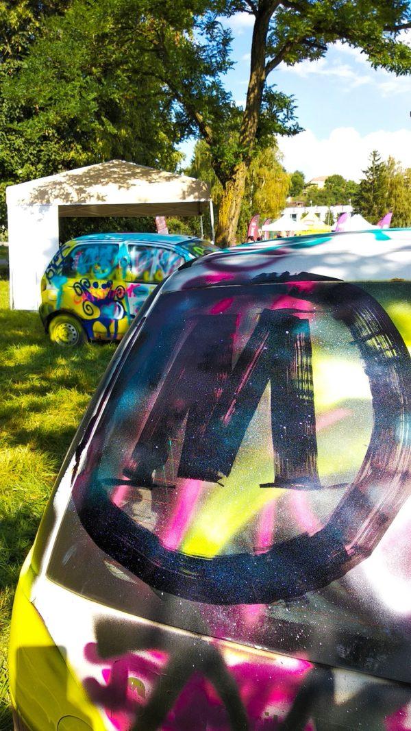Dream Family Festival Molotow 1