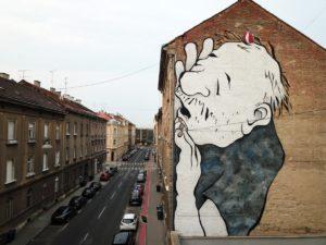 Ella & Pitr: Give me Back My Ouloulou, Zagreb