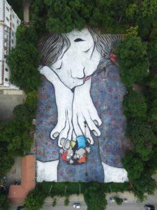 Ella & Pitr: Maritza and Her Muppets, Plovdiv, Bulgaria