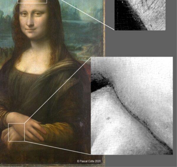 Este Mona Lisa unică?