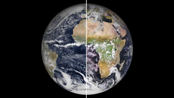 Geamănul Terrei