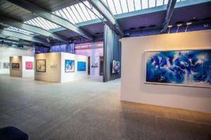 Kets - expoziție