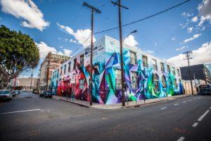 Kets - mural Aart Share LA