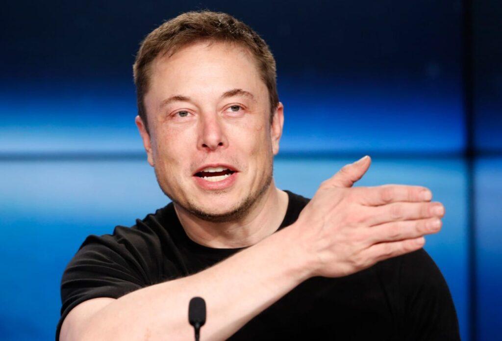 Metoda Elon Musk