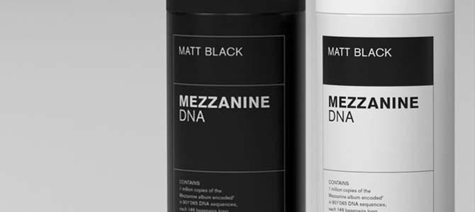 Mezzanine DNA