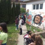"Molotow România X Liceul de Arte ""Regina Maria"", Alba Iulia 10"