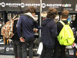 Molotow România X East European Comic Con 2019 - 7