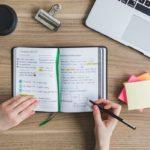 Noul trend: bullet journaling