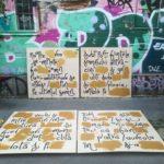 Sinopia X Molotow România la Street Delivery București 1