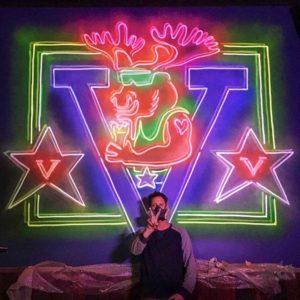 Straker, mural 3