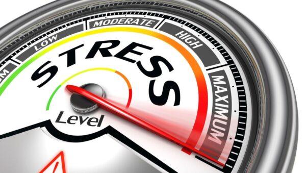 Stresul favorizează inflamațiile