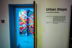 Urban Steps 1