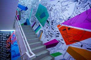 Urban Steps 2