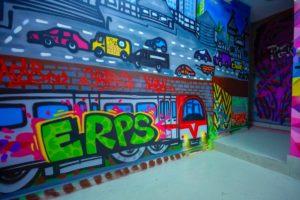 Urban Steps 6