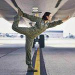 Yoga, ultima strategie militară